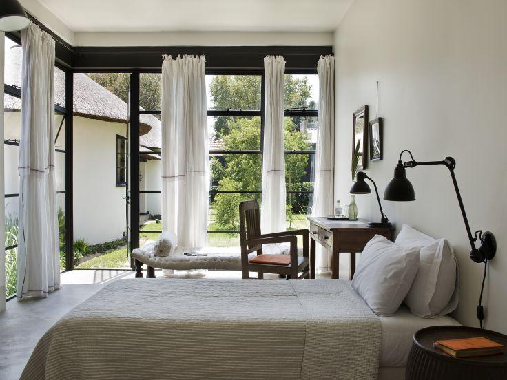 Satyagraha House - Johannesburg - Afrique du Sud