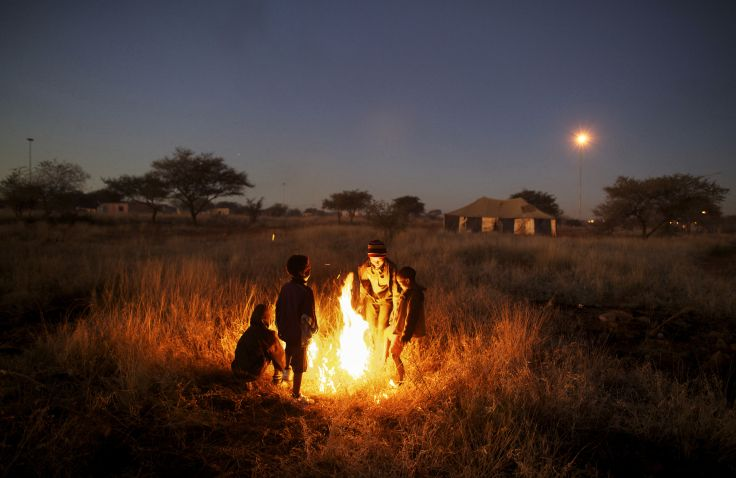 Du Cap au Kruger - Hôtels mythiques et lodges de rêve en famille