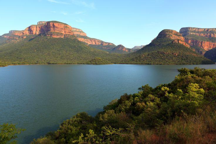 Blyde River Canyon - Mpumalanga - Afrique du Sud