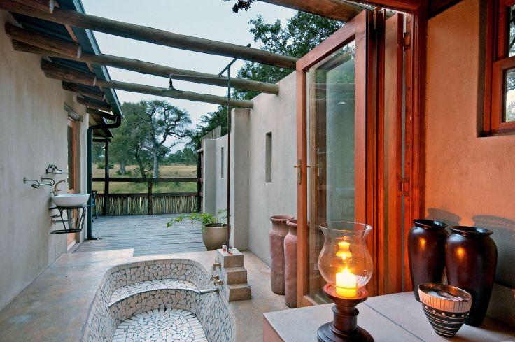 Réserve privée de Sabi Sand - Afrique du Sud