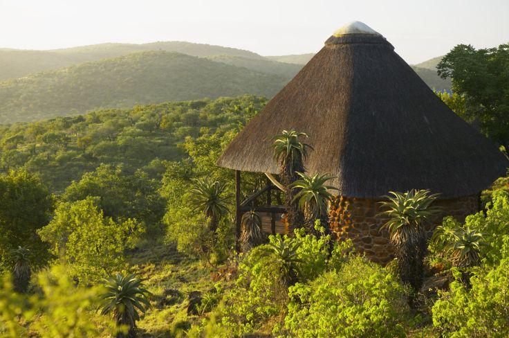 Hluhluwe - Afrique du Sud