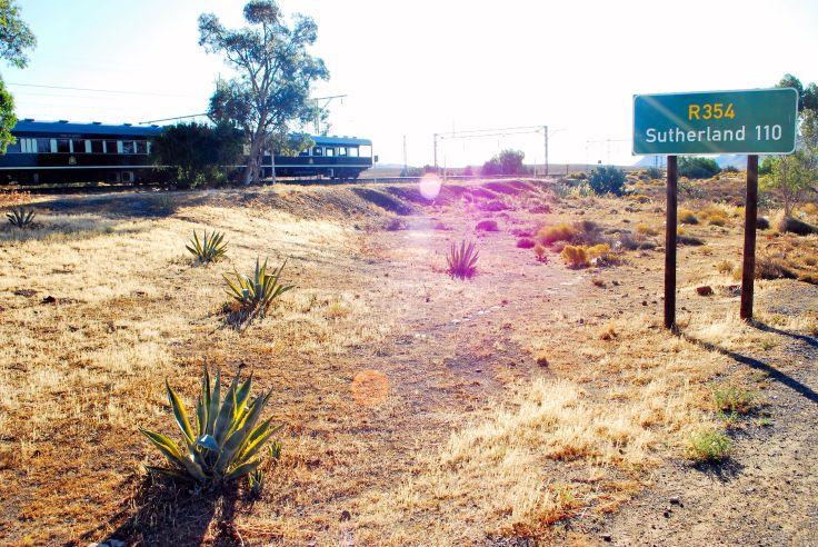 Rovos Rail - Afrique du Sud