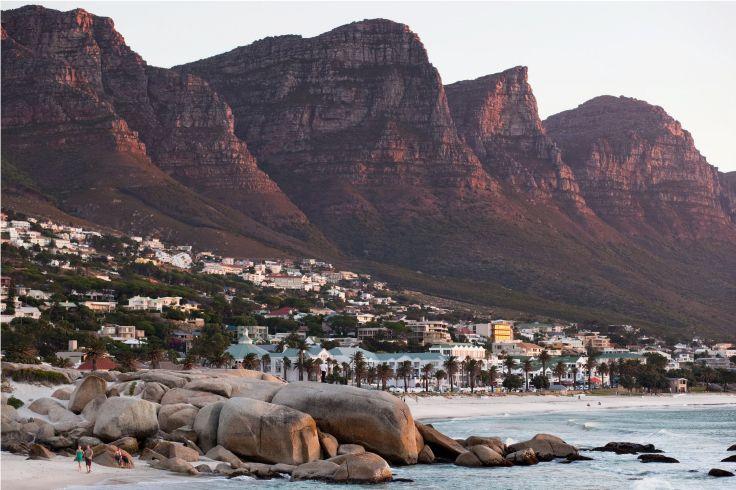 En amoureux aux antipodes - Cape Town, safari et sweet Maurice