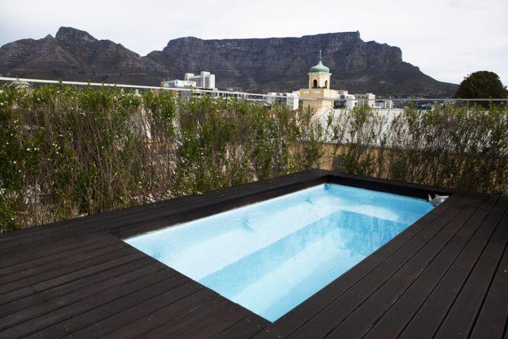 Molo Lolo Lodge - Le Cap - Afrique du Sud