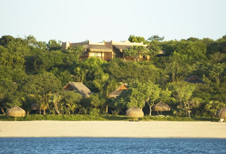 Anantara Bazaruto Island Resort & Spa - Ile de Bazaruto - Mozambique