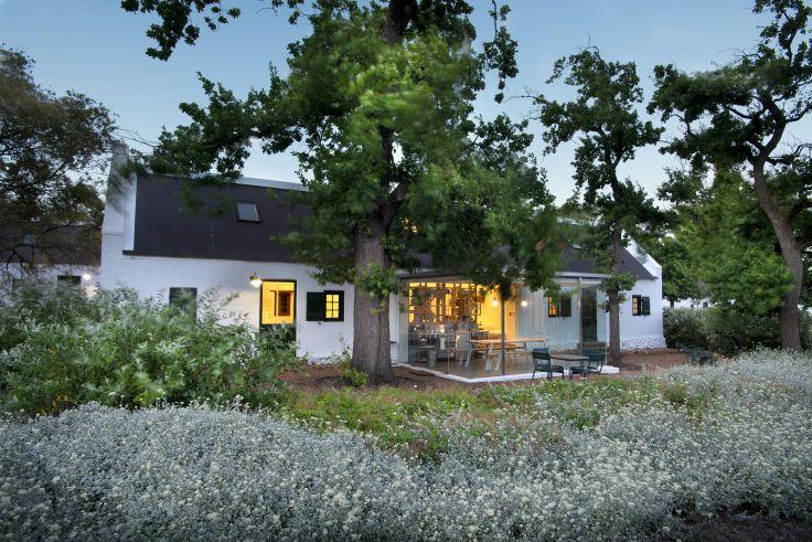 Babylonstoren Farm - Paarl - Afrique du Sud