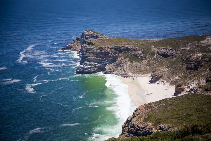Cap de Bonne Esperance - Afrique du Sud