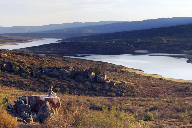 Clanwilliam - Afrique du sud