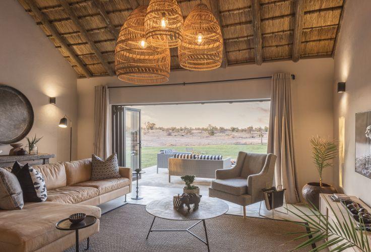 Reserve Privée de Timbavati - Afrique du sud