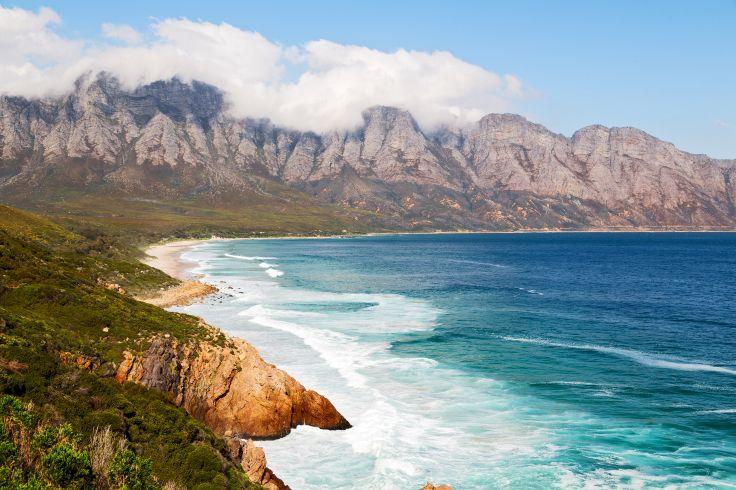 De Hoop Nature Reserve - Cap-Occidental - Afrique du Sud