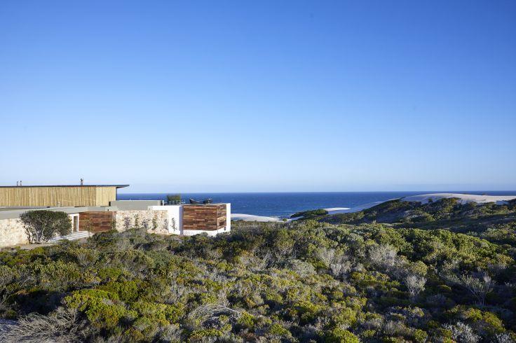 Reserve Naturelle De Hoop - Afrique du Sud