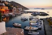 Un grand week-end à Athènes et à Hydra