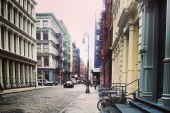 Lower East Side & hôtel en vue - In the mood for Manhattan