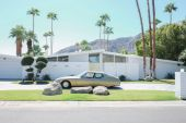 Los Angeles & Palm Springs - Passion 50's & regards d'architectes
