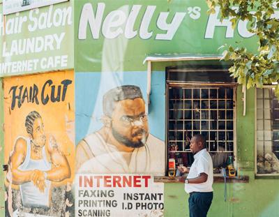 Internet rencontres Afrique du Sud