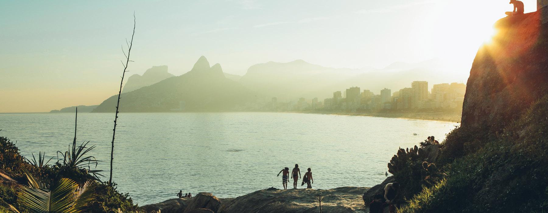 8da5acb50f Voyage Brésil sur mesure – Voyageurs du Monde