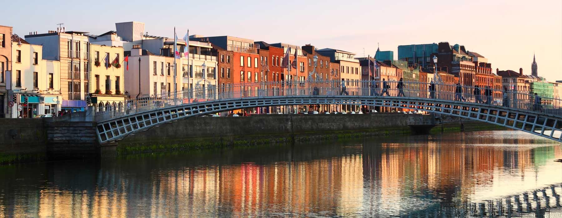 Agence de rencontres Dublin