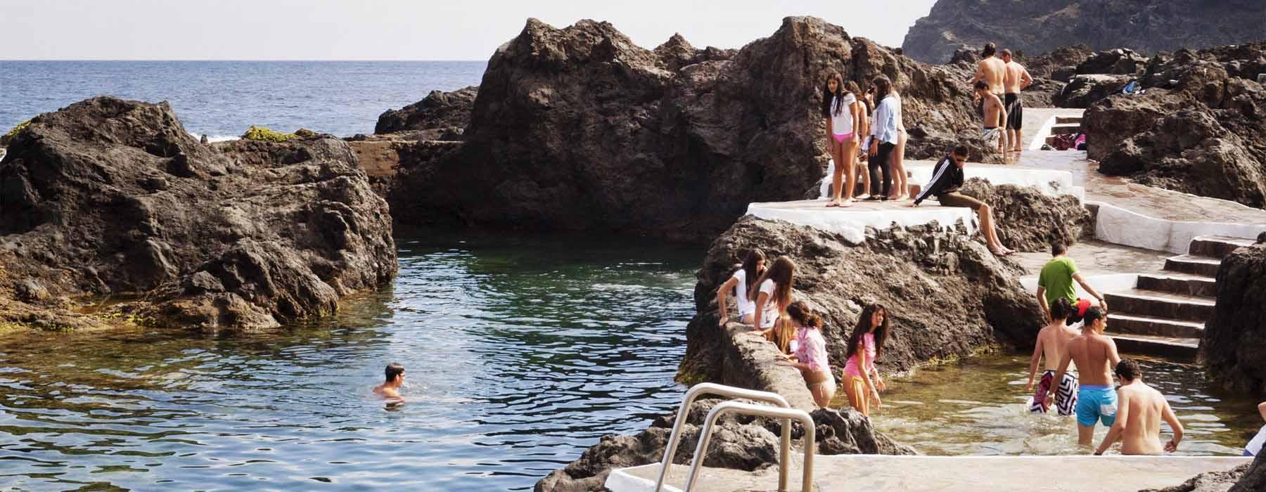 agence de voyage pour les iles canaries