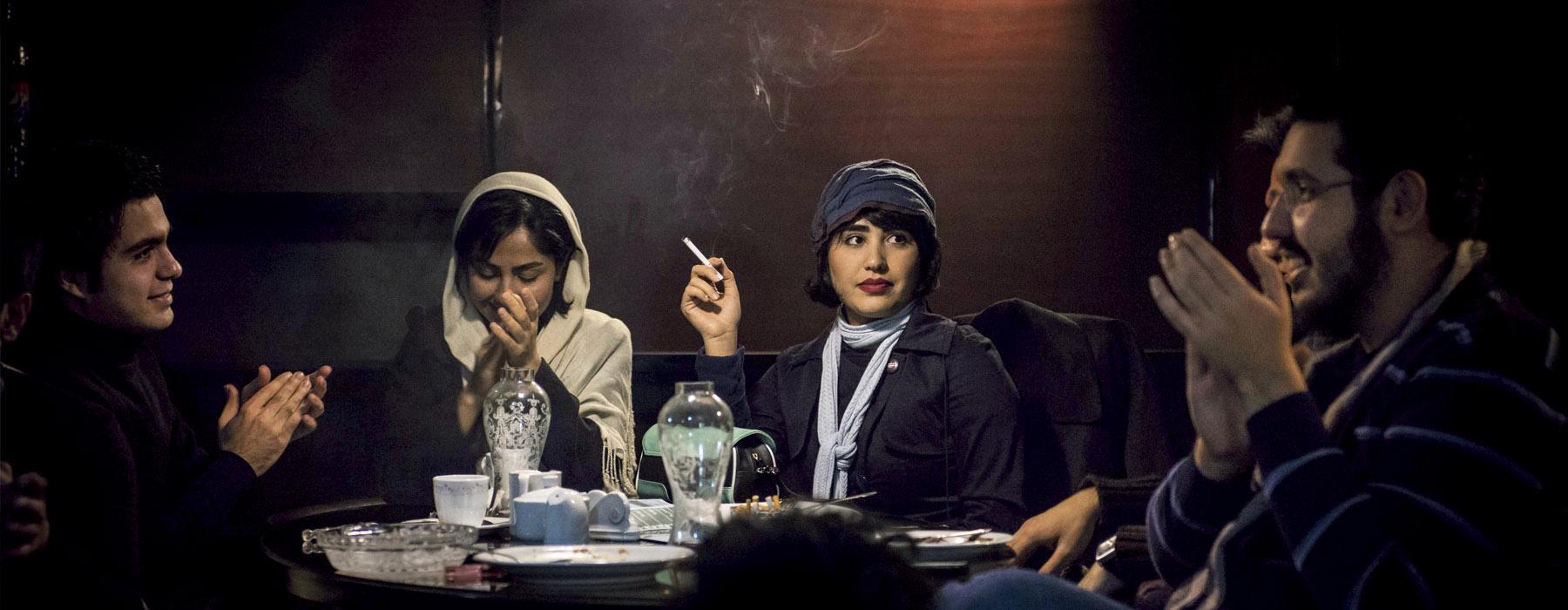 site de rencontre personnel iranien Je sors avec une femme vierge