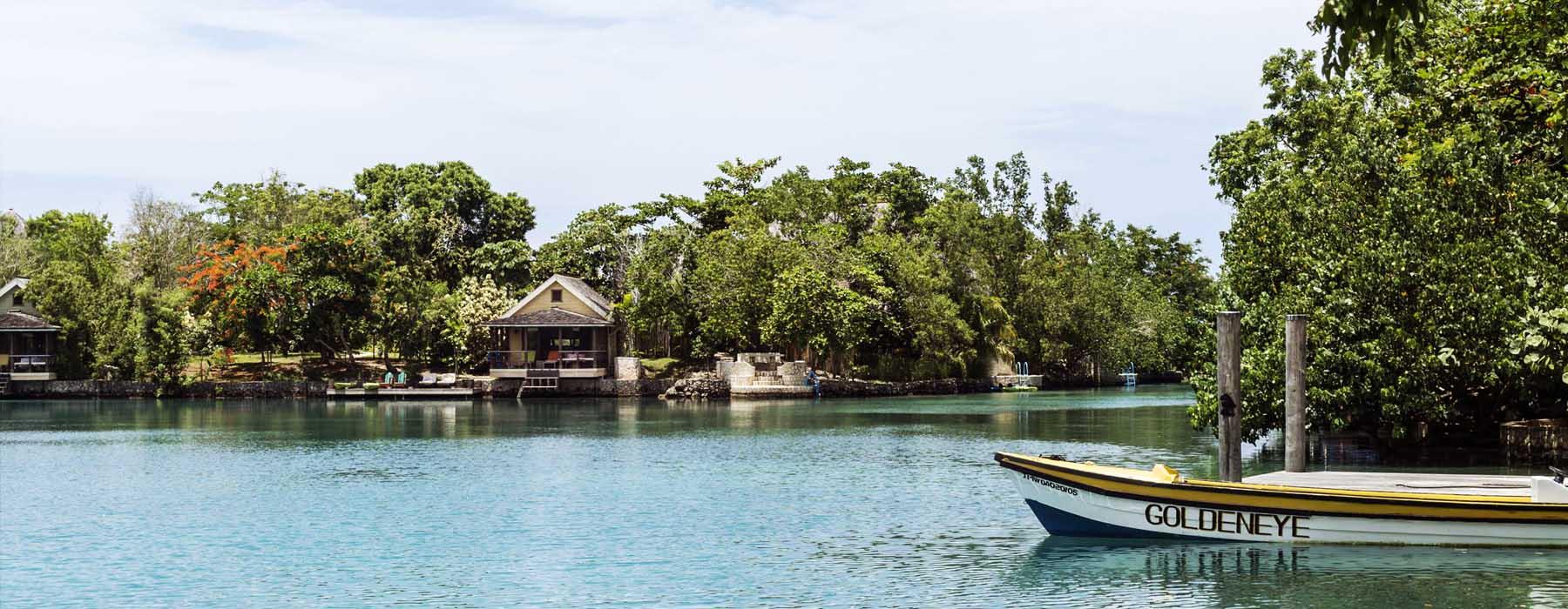 Jamaïque rencontres