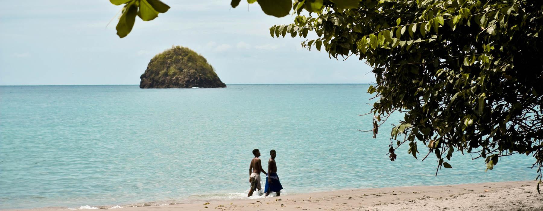 Avis Voyage Martinique Voyageurs Du Monde