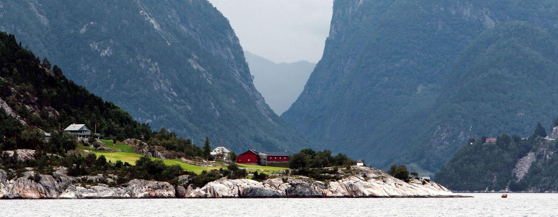 Sites de rencontre internationaux norvégiens
