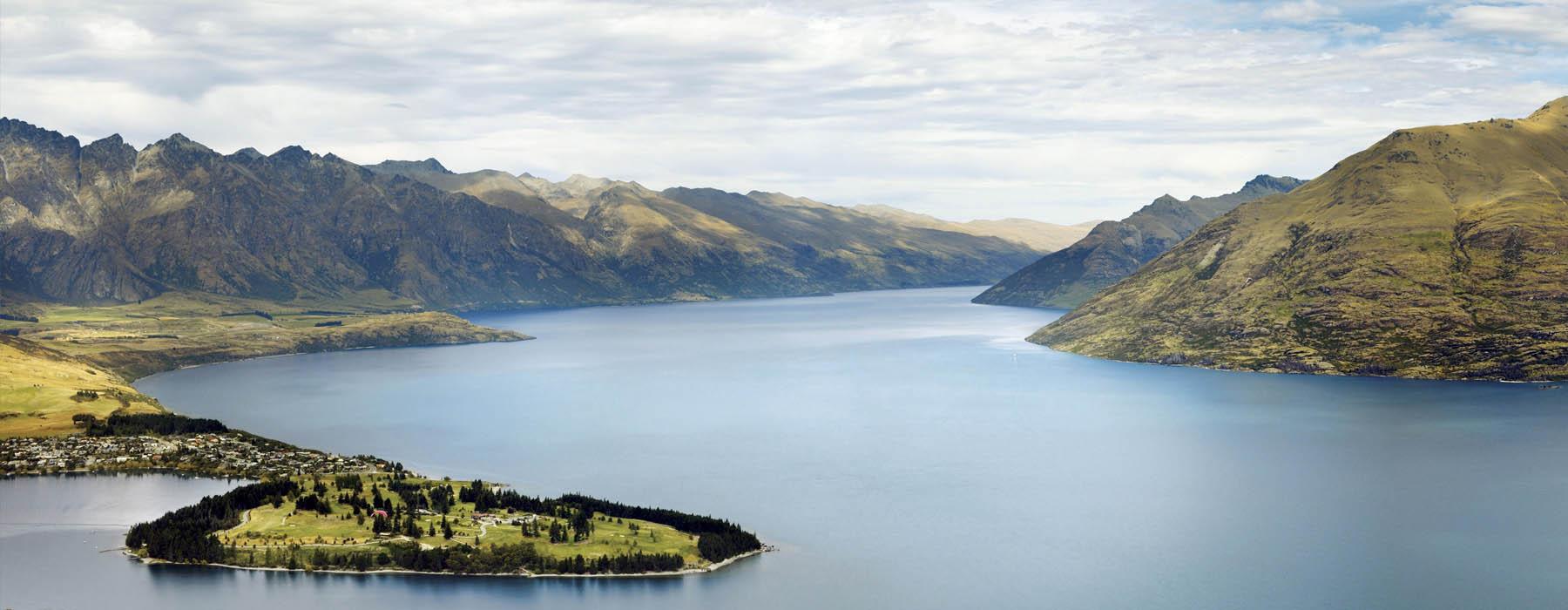 Nouvelle Zélande Photo: Voyage Nouvelle-Zélande Sur Mesure