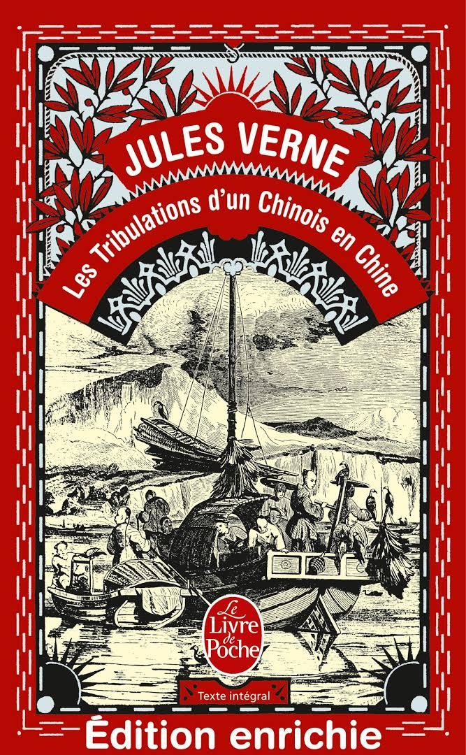 Les tribulations d'un Chinois en Chine de Jules Verne