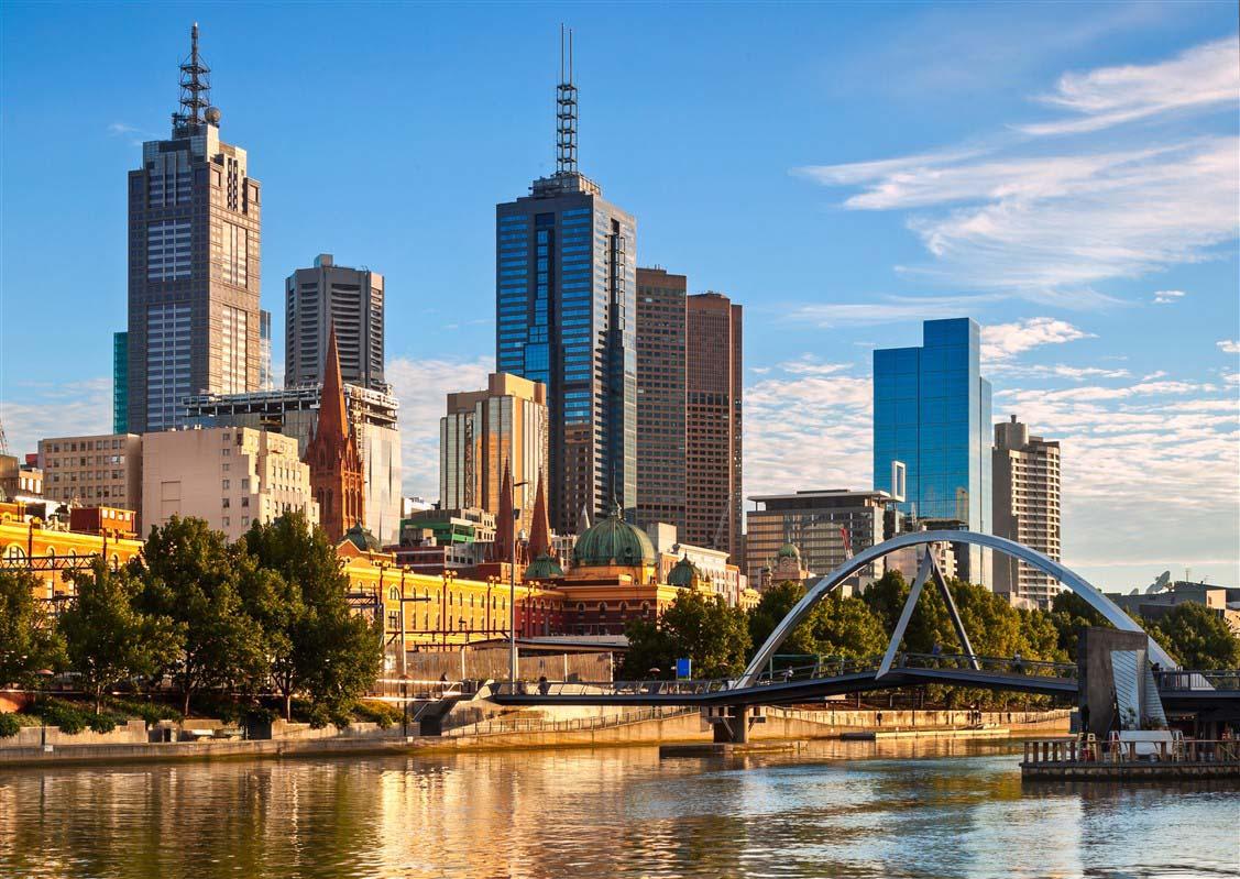 Noir site de rencontre Melbourne
