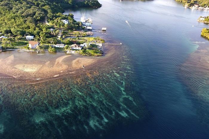 Roatan - Islas de la Bahia - Honduras