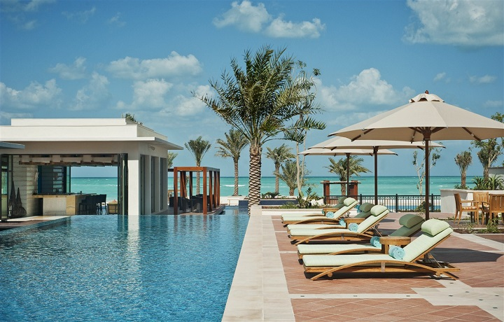 The Saint Regis Saadiyat Island Resort