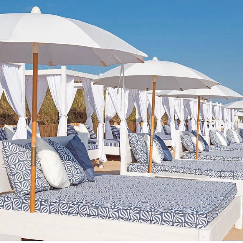 Coccaro Beach Club