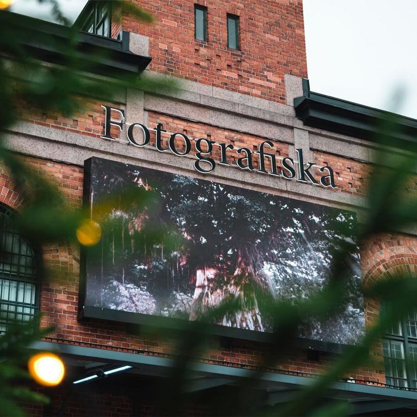 Museo de Fotografía de Estocolmo