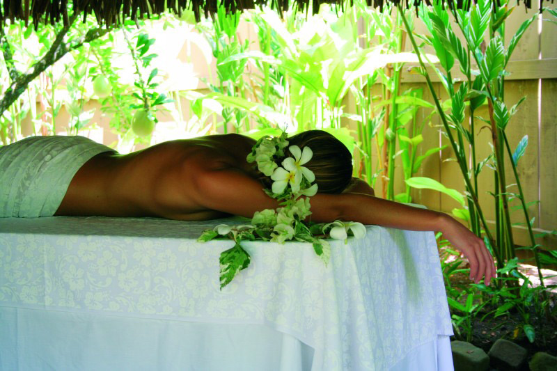 massage Papeete