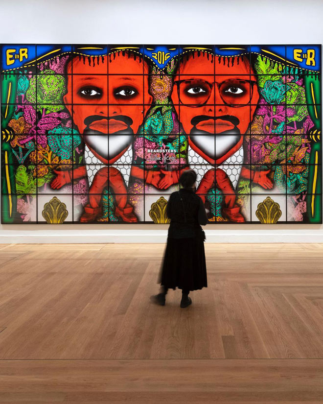 Museo de Arte Moderno de Estocolmo