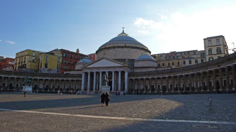 Visiter Naples en 1 jour – Le Mag Voyage f18da407f87