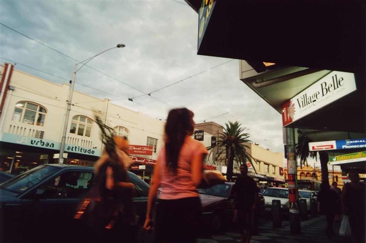 Sites de rencontres grecques à Melbourne
