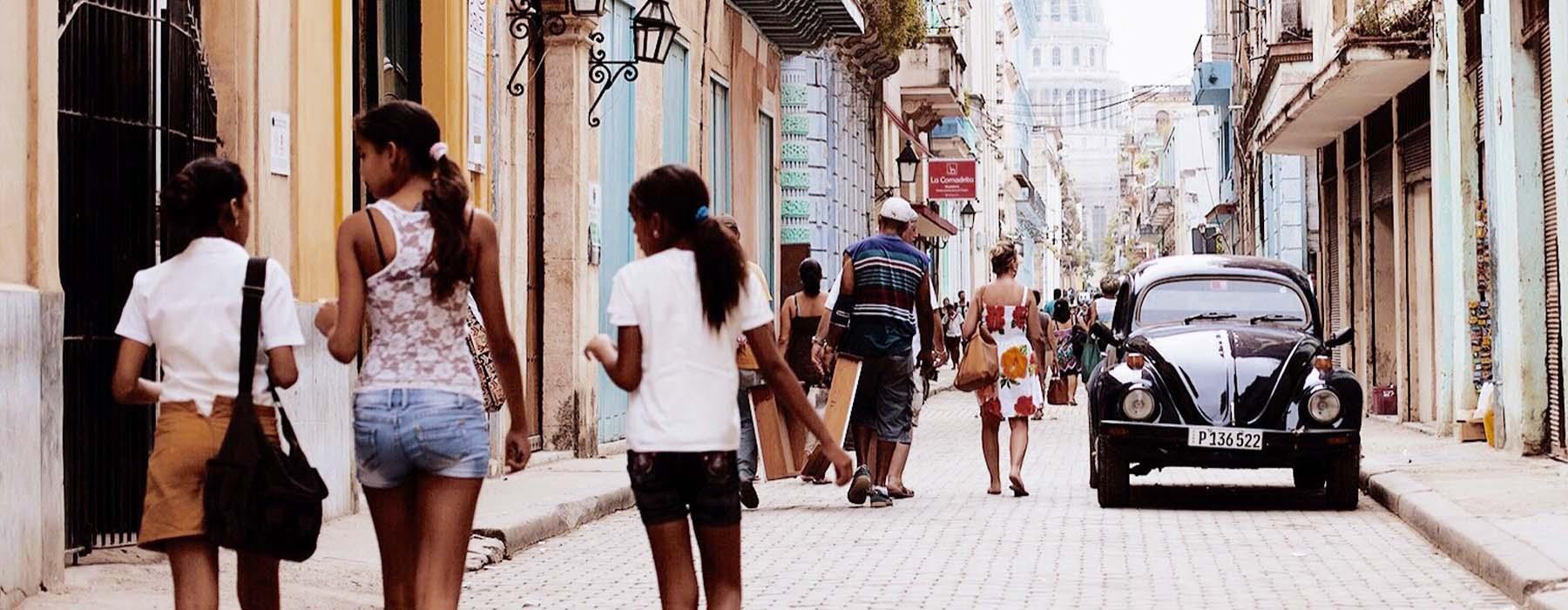 Voyage Cuba sur mesure Comptoir d Amrique centrale et des
