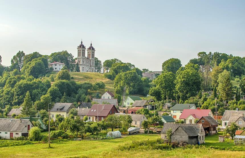 Un voyage en Lituanie, cest partir à la rencontre dun pays dont les ressources naturelles et culturelles sont bien plus étendues que ce que lon peut imaginer.