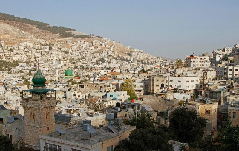 City Guides : Hebron, Naplouse, Bathléem, Jericho, Jenine, Ramallah