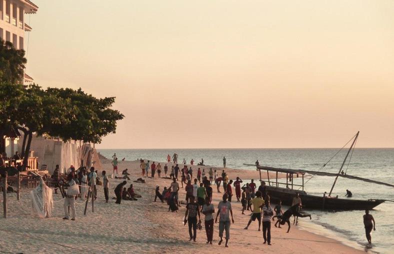 rencontres Zanzibar lois mineures datant dans l'Utah