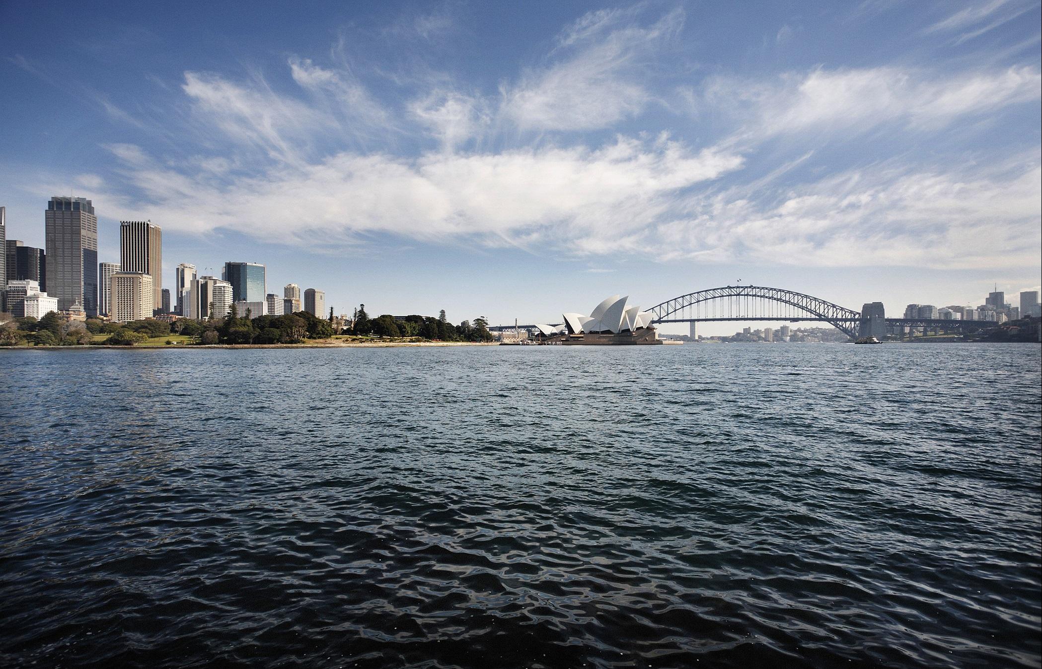 services de rencontres à Sydney