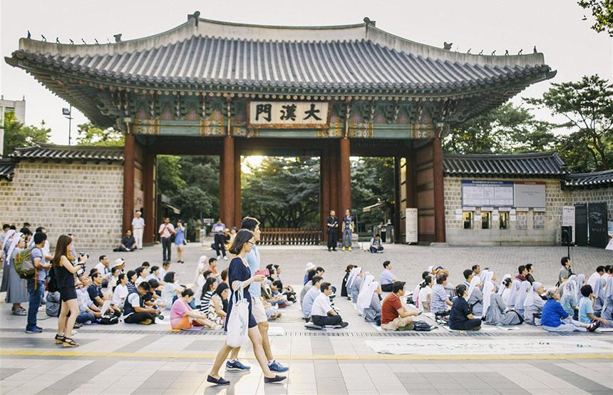 bons lieux de rencontre à Séoul sites de matchmaking internationaux