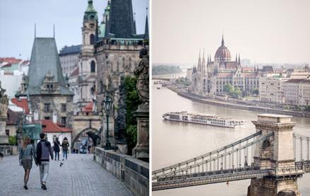 Prague vs Budapest : le match en 10 rounds