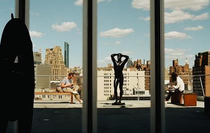 Les plus beaux Rooftops de New York