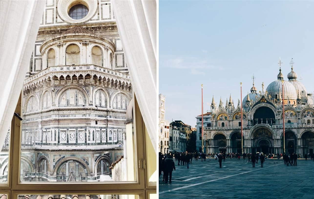 Florence VS Venise : le match en 10 rounds